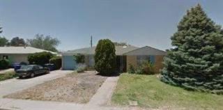Single Family for sale in 2933 Arizona Place NE, Albuquerque, NM, 87110