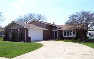 Single Family for sale in 15132 Sunset Ridge Drive, Orland Park, IL, 60462