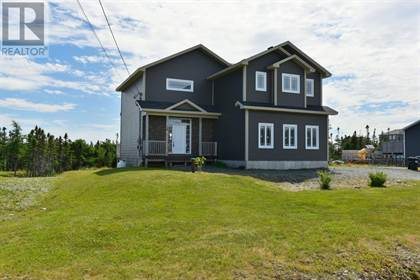 Single Family for rent in 78 Woodland Drive, Portugal Cove - St. Philip's, Newfoundland and Labrador