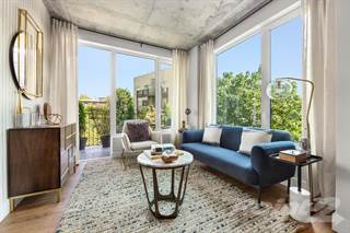 Condo for sale in 929 Atlantic Ave 2A, Brooklyn, NY, 11238