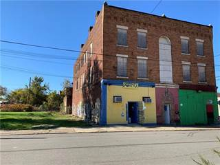 Apartment for sale in 623 Brushton Ave, Pittsburgh, PA, 15208