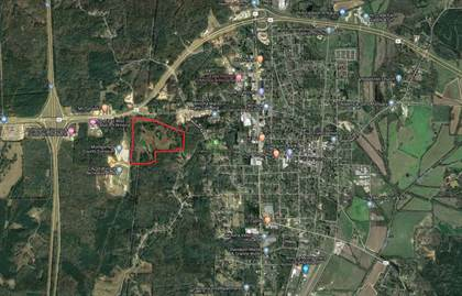 Lots And Land for sale in 0000 OLD HWY 82 W, Winona, MS, 38967