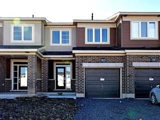 Single Family for rent in 82 GARDENPOST TERRACE, Ottawa, Ontario, K4A5H2