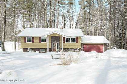 Residential Property for sale in 131 Birchwood Rd, Blakeslee, PA, 18610