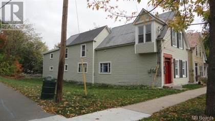Multi-family Home for sale in 869 Charlotte Street, Fredericton, New Brunswick, E3B1M7