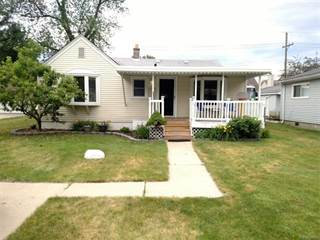 Single Family for sale in 18883 LATHERS Street, Livonia, MI, 48152