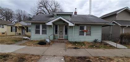 Residential Property for sale in 405 N Topping Avenue, Kansas City, MO, 64123