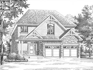 Single Family for sale in Lot 10 -  231 FOREST CREEK Drive, Kitchener, Ontario, N2R0M4