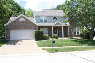 Single Family for sale in 4312 Margaret Ridge Drive, Florissant, MO, 63034