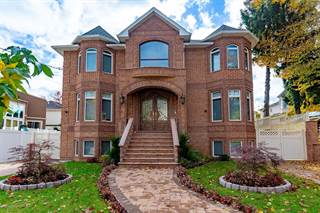 Single Family for sale in 112 St. George Road, Staten Island, NY, 10306