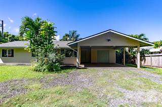 Residential Property for sale in 37 Hunter Lane, Haiku-Pauwela, HI, 96708