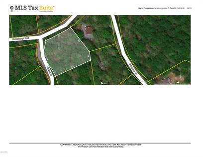 Lots And Land for sale in Lot 4112 Bartlett Dr, Milford, PA, 18337