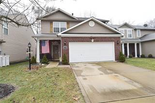 Single Family for sale in 1317 Lake Meadow Drive, Indianapolis, IN, 46217