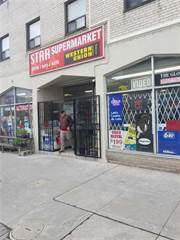 Comm/Ind for sale in 3261 Dundas St, Toronto, Ontario, M6P2A2