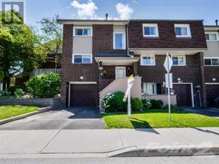 Single Family for sale in 58 PERMFIELD Path, Toronto, Ontario