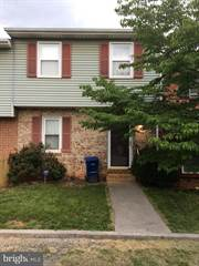Townhouse for sale in 129 ELSIA DRIVE, Front Royal, VA, 22630