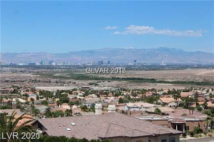 Lots And Land for sale in 1008 Feather Point Court, Henderson, NV, 89011