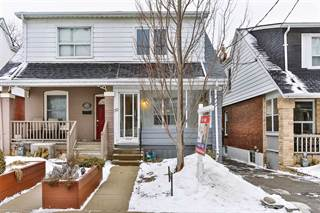 Residential Property for sale in 50 Queensdale Ave, Toronto, Ontario, M4J1X9