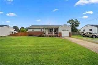 Single Family for sale in 1512 Fawnwood Road, Virginia Beach, VA, 23455