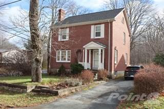 Residential Property for sale in 167 Waterloo Street, Liverpool, Nova Scotia, B0T1K0