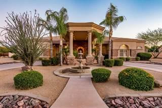 Single Family for sale in 9125 W MONTANA DE ORO Drive, Peoria, AZ, 85383