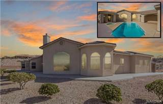 Single Family for sale in 2028 JoAnn Avenue, Bullhead, AZ, 86442