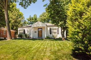 Single Family for sale in 1343 Mckinley Avenue, Rock Hill, MO, 63119