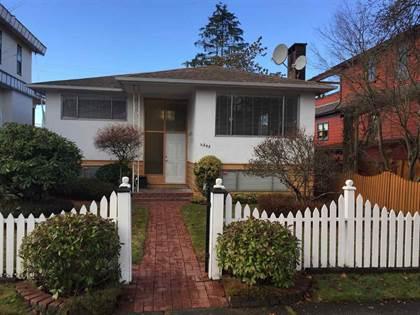 Single Family for sale in 4505 HARRIET STREET, Vancouver, British Columbia, V5V4K4