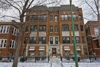Condo for sale in 1726 West Rascher Avenue 1E, Chicago, IL, 60640