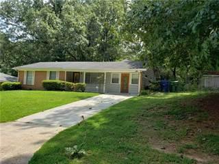 Single Family for sale in 4450 Creek Valley Court, Atlanta, GA, 30331