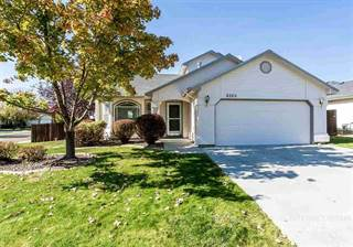 Single Family for sale in 6325 S Astronomer Place, Boise City, ID, 83709