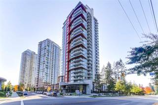 Condo for sale in 3096 WINDSOR GATE, Coquitlam, British Columbia, V3B0P4