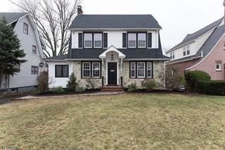Residential Property for sale in 161 Norwood Ave, North Plainfield, NJ, 07060
