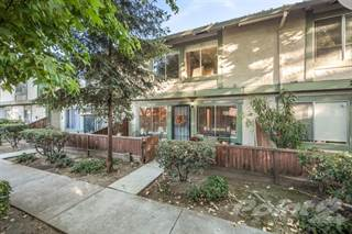 Townhouse for sale in 2689 Lone Bluff Way , San Jose, CA, 95111