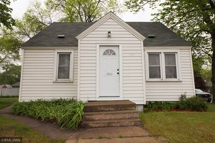 Residential Property for sale in 3603 8th Street N, St. Cloud, MN, 56303
