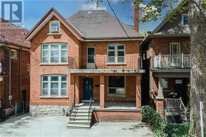 Single Family for sale in 16 STRATHCONA Avenue S, Hamilton, Ontario, L8P4H9