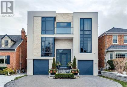 Single Family for sale in 35 HADDINGTON AVE, Toronto, Ontario, M5M2N8
