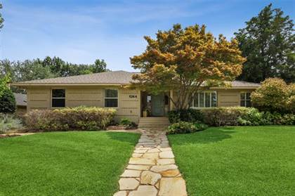 Residential Property for sale in 6244 Chesley Lane, Dallas, TX, 75214