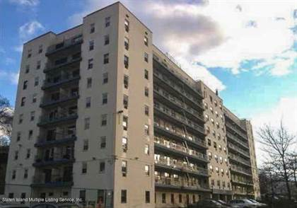 Residential Property for sale in 20 Cliff Street 8R, Staten Island, NY, 10305