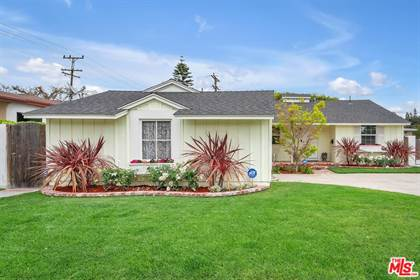 Residential Property for sale in 11210 Rudman Dr, Culver City, CA, 90230