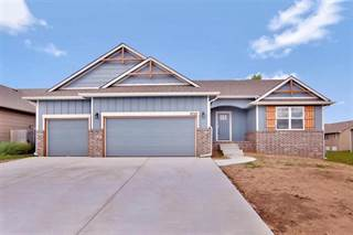 Single Family for sale in 2722 W 58th Ct N, Wichita, KS, 67204