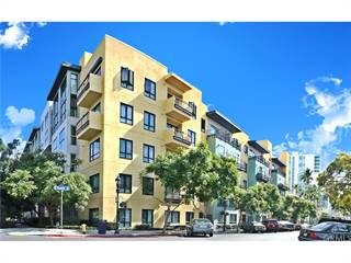 Condo for sale in 889 Date Street 301, San Diego, CA, 92101