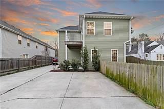 Townhouse for sale in 456 N Oceana Boulevard, Virginia Beach, VA, 23454