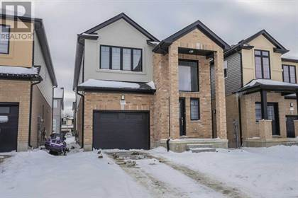 Single Family for sale in 2897 DOYLE DR, London, Ontario, N6M0G8