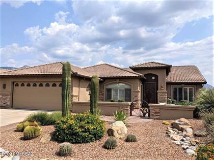 Residential Property for sale in 62845 E Harmony Drive, Tucson, AZ, 85739
