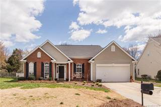 Single Family for sale in 1400 Whitman Drive NW, Concord, NC, 28027