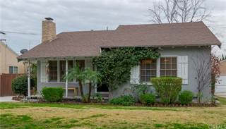 Single Family for sale in 1646 E Villa Street, Pasadena, CA, 91106