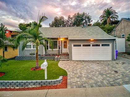 Residential for sale in 1904 Gateway Drive, San Diego, CA, 92105