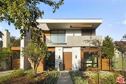 Residential Property for sale in 158 N Hamel Dr, Beverly Hills, CA, 90211