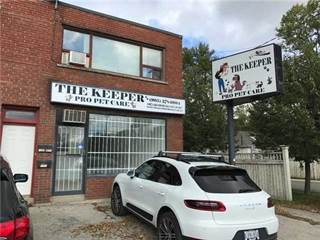 Comm/Ind for rent in 1097 Lakeshore Rd E, Mississauga, Ontario
